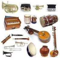 musicial instruments